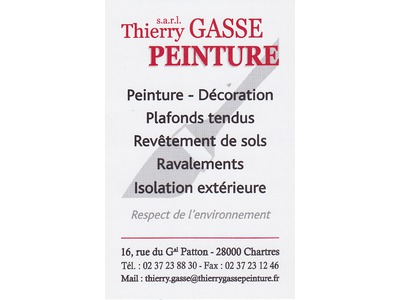 Thierry Gasse